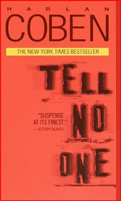 Carlan Coben: Tell No One