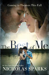Nicholas Sparks: The Best Of Me