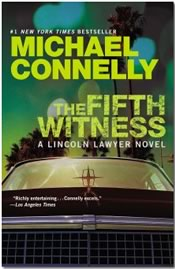 Michael Connelly: The Fifth Witness