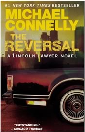 Michael Connelly: The Reversal